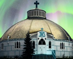The Igloo Church