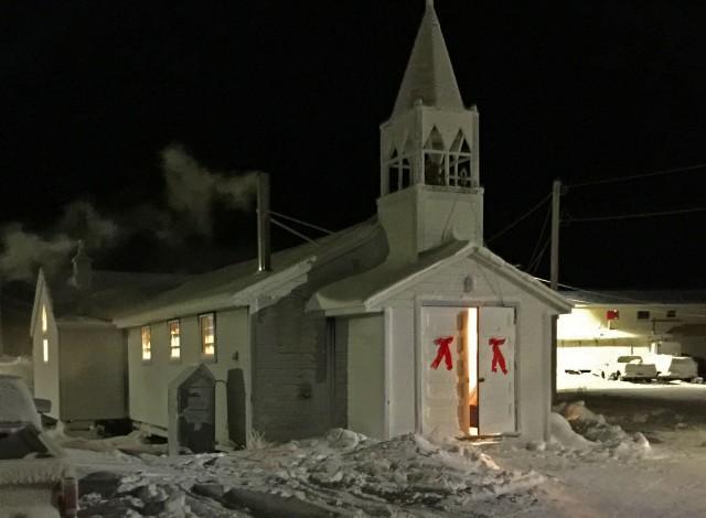 tuk-church